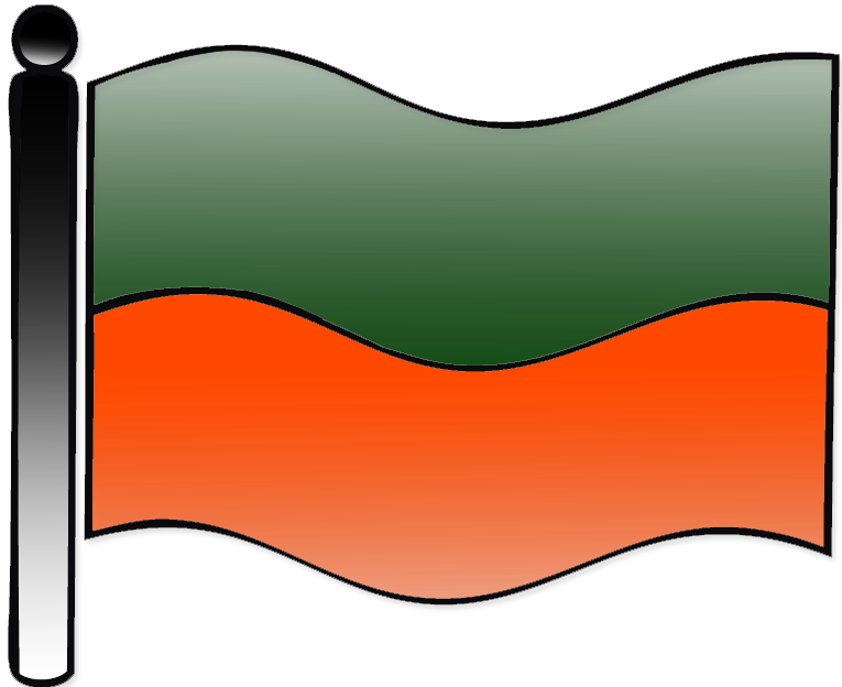 Bandera del Infotep