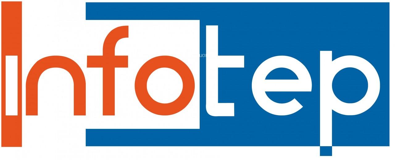 Logo del INFOTEP