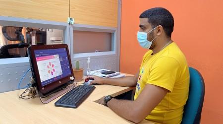 """Webinar """"Cambios generados en el Sistema de gestión de Seguridad y Salud en el Trabajo por el Covid - 19"""""""