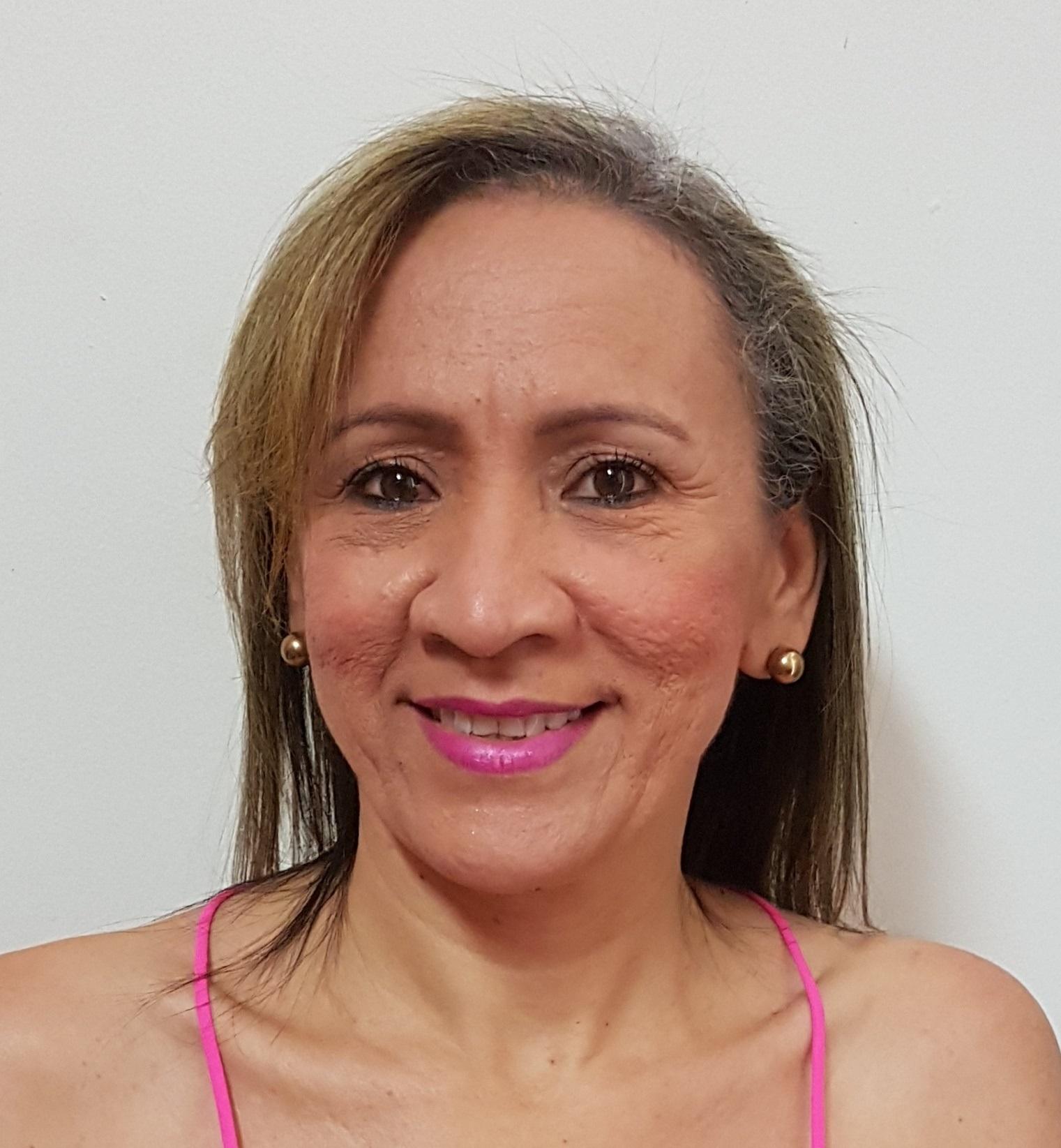 Naiyolis Gonzalez Oñate