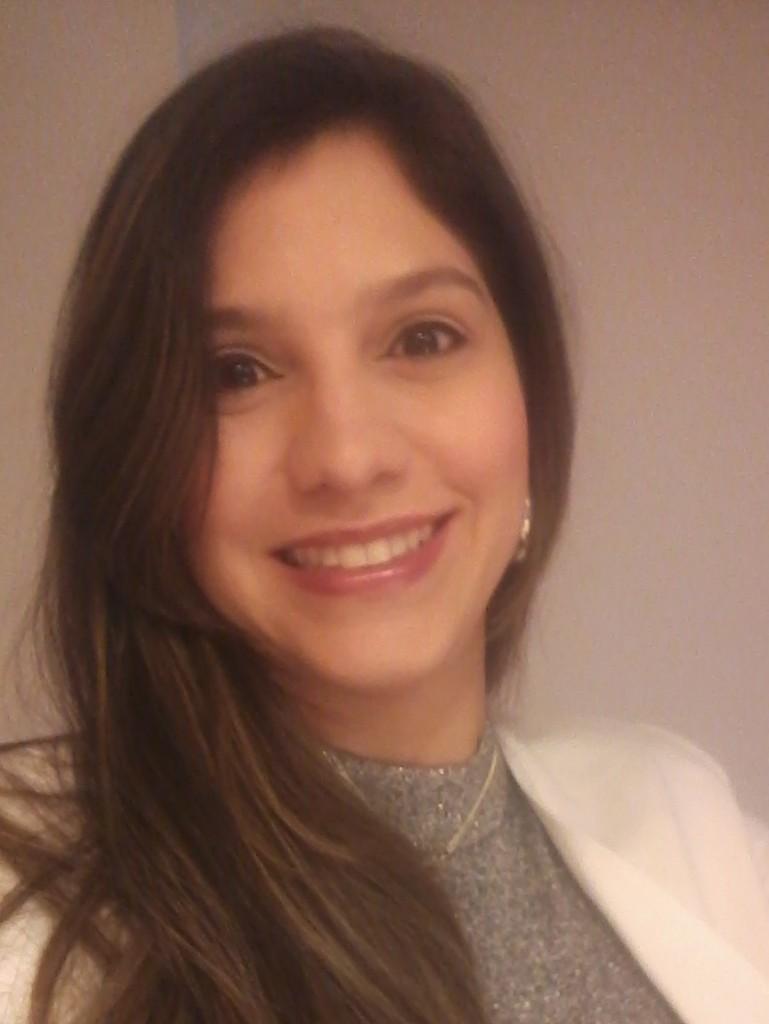 Adriana Marcela Felizzola