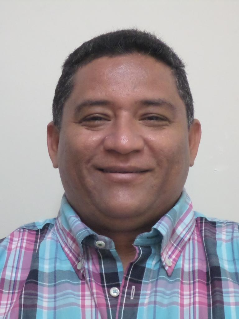 Luis Alfonso Pérez Guerra