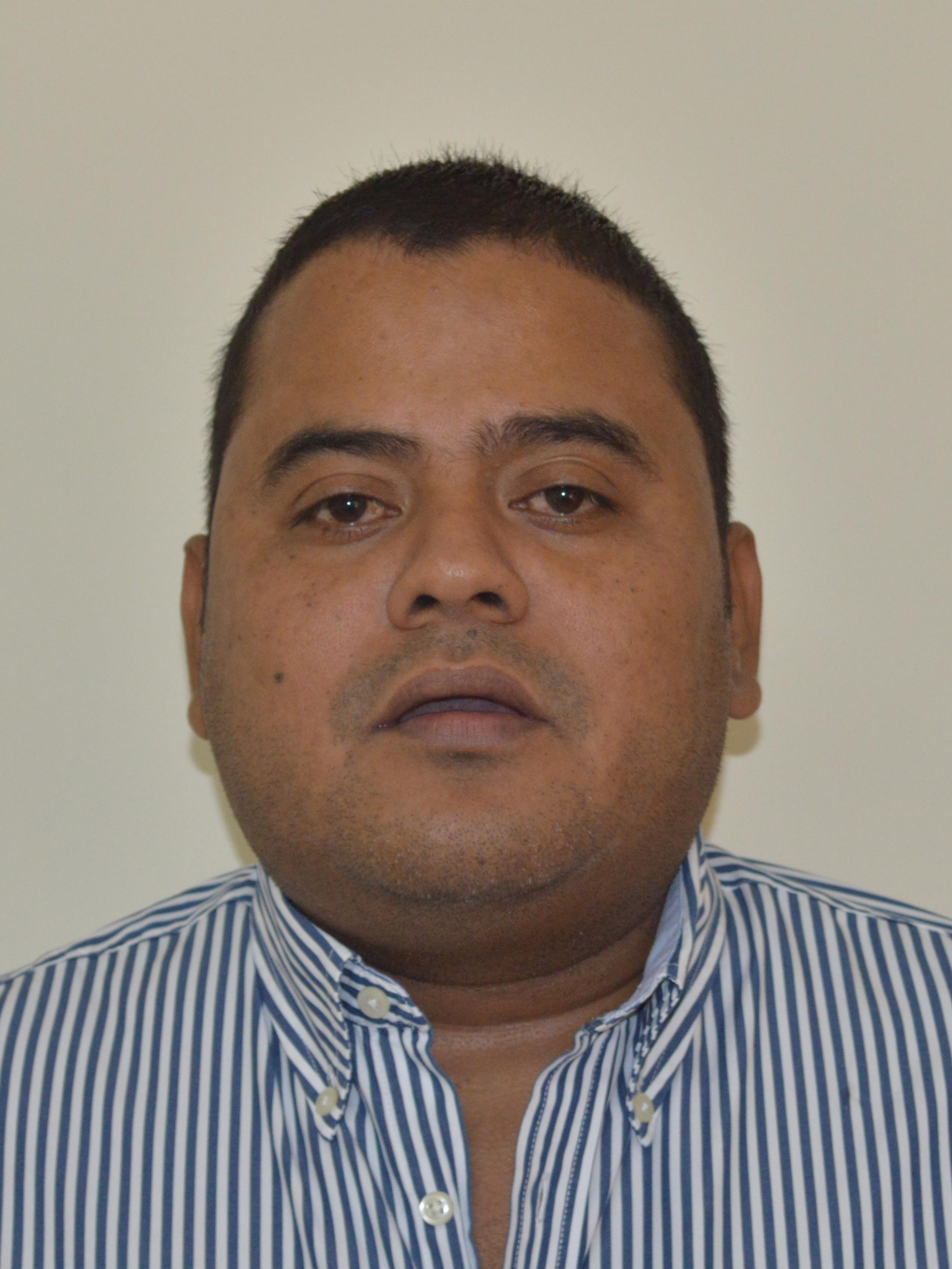Carlos Mario Guerra Camargo