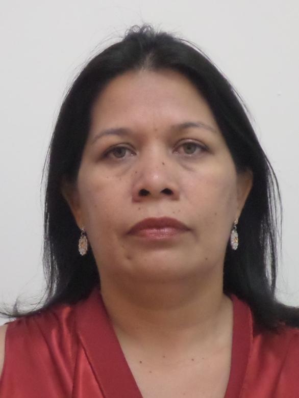 Carmen Paulina Herrera Rueda