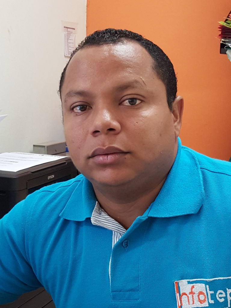 Carlos Mario Rodriguez Carrillo
