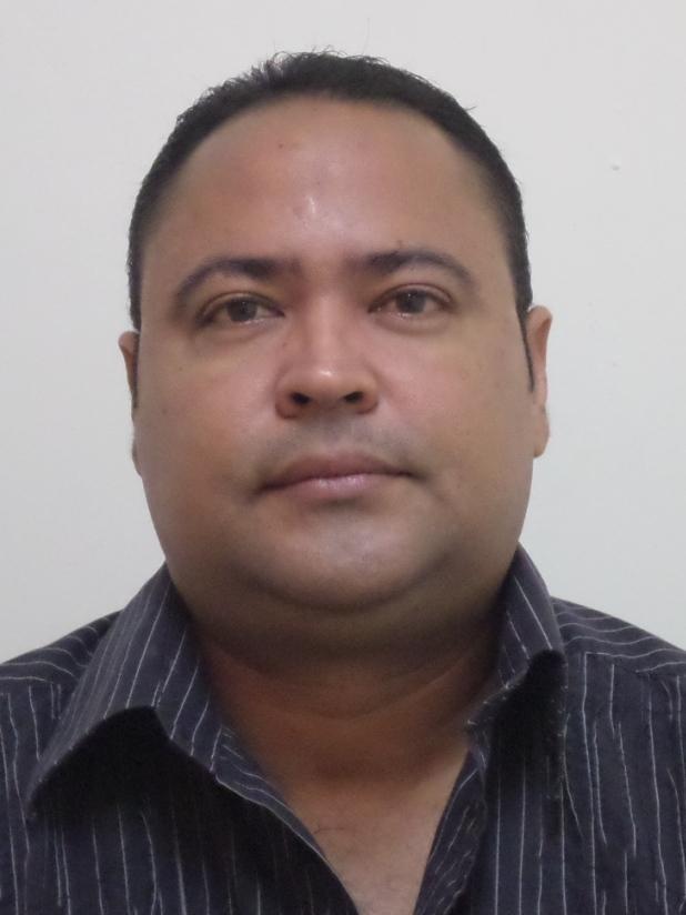 Efrain Alberto Egurrola Daza