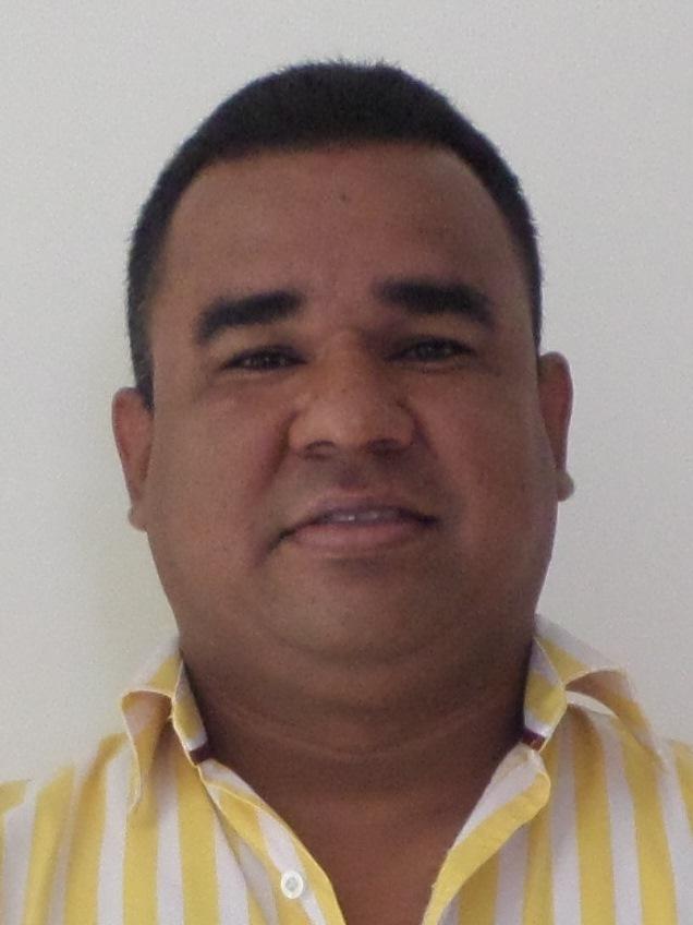 Fabián Hernando Rosado Hinojosa