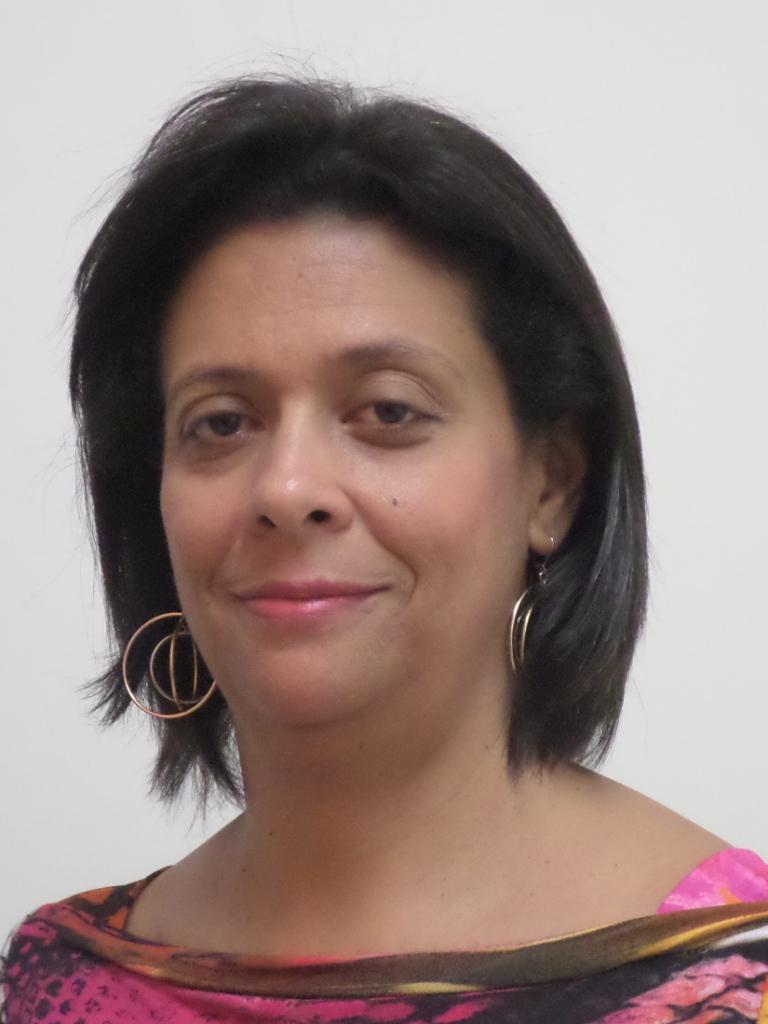 María Lucia Amaya Díaz