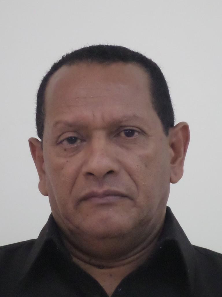 Óscar Enrique Britto Núñez