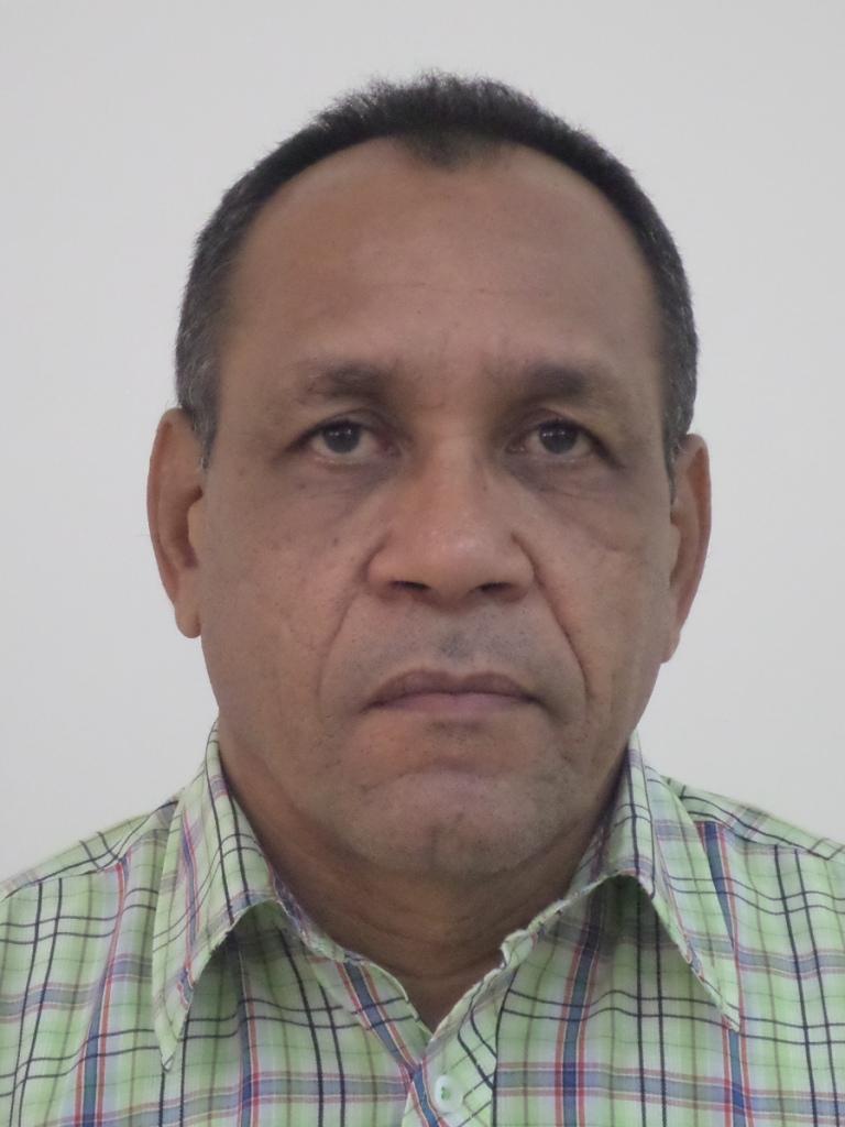 Pedro Rafael Mejía Mendoza