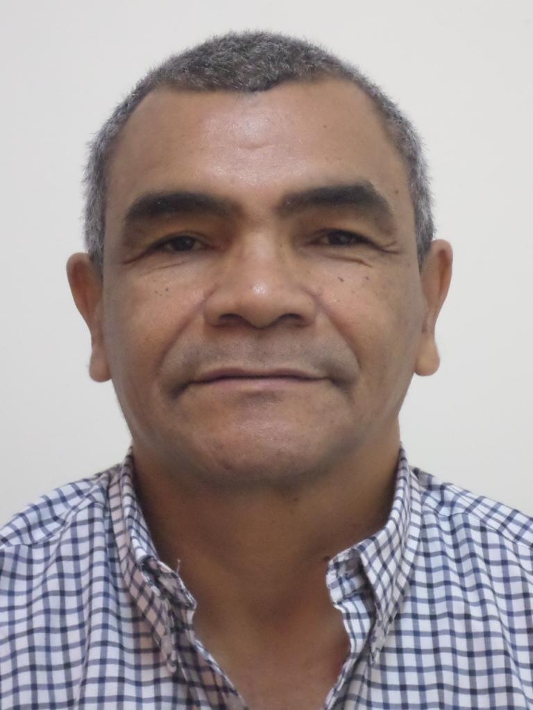 Rubén Darío Brito
